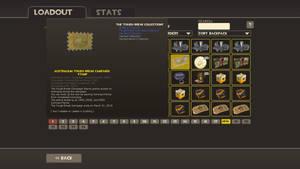 Team Fortress 2 - Tough Break Perfected by RazorVolare