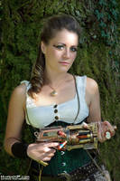 Steampunk : 2012 : Floz by HyperXP