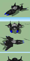 New Ship by ITman496