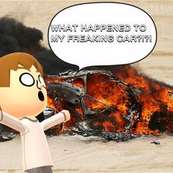 It blew up by MrCrazyBolt5150