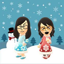 Mistresses of Winter by MrCrazyBolt5150
