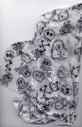 Skulls Stock by AliceMeraviglia