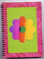 Notebook 3 by AliceMeraviglia