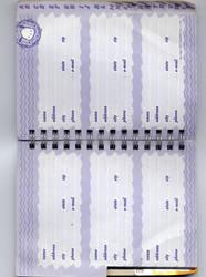Notebook 4 by AliceMeraviglia