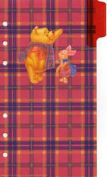 Winnie the Pooh Plastic 1 by AliceMeraviglia