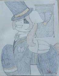 Fan Art: Count Arcanel by StephenWinter
