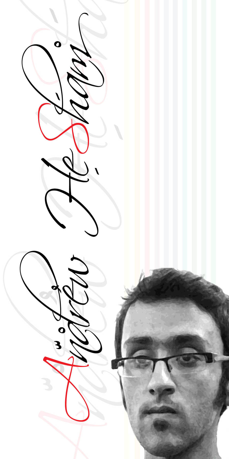 AndrewHeSham's Profile Picture