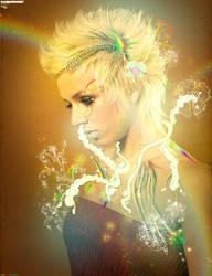 Rainbow Scent by destil1