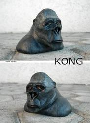Kong by Oli4D