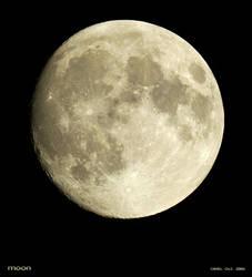 moon by Oli4D