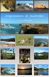 Impressions of Australia by Oli4D
