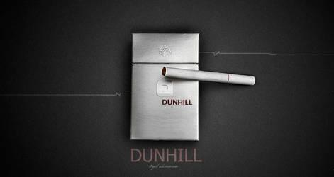 DUNHILL by ALomaran