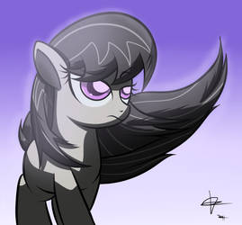 Octavia - Challenge Accepted by Mister-Markers