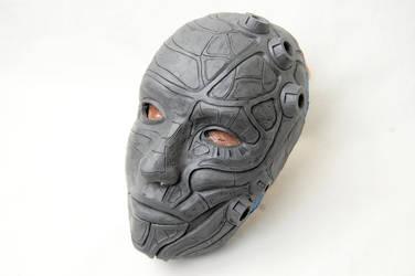 mask, wip by Vargarys