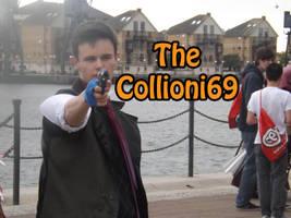 My New YouTube Thumbnail by Collioni69