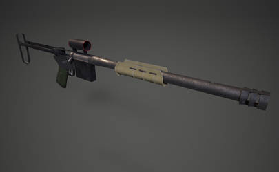Improvised bolt action shotgun by bomerman104