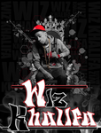Wiz Khalifa by dj-08