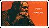 Post Malone Stamp by Vinyosium