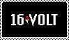 16Volt Stamp by Vinyosium