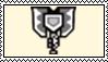 Charge Blade Stamp by Vinyosium