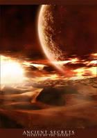 Ancient Secrets by Eclipse-CJ3