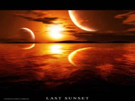 Last Sunset by Eclipse-CJ3