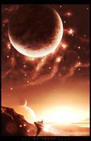 One Of Those Days by Eclipse-CJ3