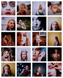 Sophie Turner Icons by elizacunningham