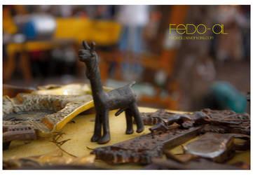 Llama by FedeAL