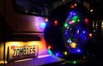 A Zombie Christmas! by AllHailZ