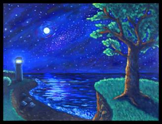 Dreamscape by AzureKevin