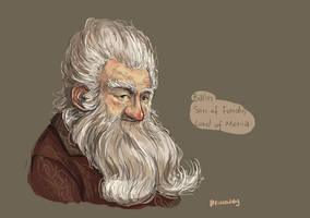 Balin by haleyhss