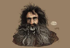 Bifur by haleyhss