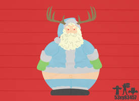Santa Baus Alt. (BD) - COMPETITION 8 by 53xy83457