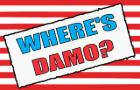 Where's Damo? - Icon by 53xy83457