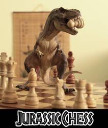 Dinochess1 by composera
