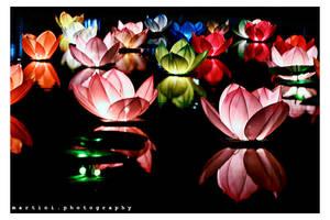 Chinese Garden 04 by princessmartini