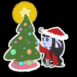 Secret Santa!! fanastyfinder by Cardenia
