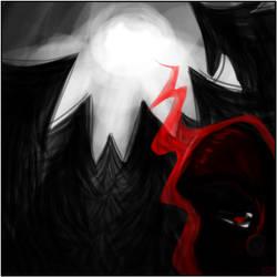betrayer by Cardenia