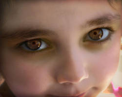 Renesmee Cullen by LouiseD