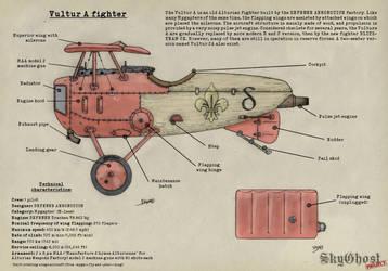 DEFENSE Vultur A (Eng) by PCFayard