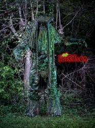 Handmade Monster Costume by WackyComputer