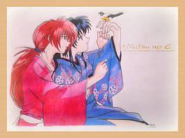 Natsu no E by takada-san04