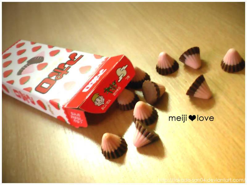 Meiji Chocolate Love by takada-san04