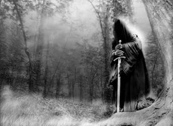 The Death... by Dezperado
