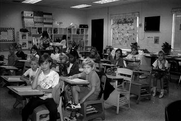 School Days - 1993 by holgadisco