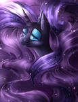 Beautiful Nightmare by Giumbreon4ever