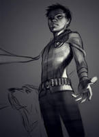 Damian by solusn