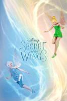 Fairy Sisters by Tink-Ichigo