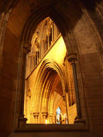 St. Patrick's Cathedral by LadyFromNightmare